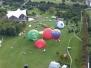 Ballonmagie Magdeburg Juni 2014