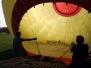 Ballonwochenende Tag der Einheit 2014