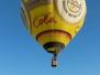 Erste Ballonfahrt D-OWPC am 30.06.2015